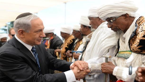 لماذا تريد اسرائيل الحصول على عضوية الاتحاد الافريقي؟