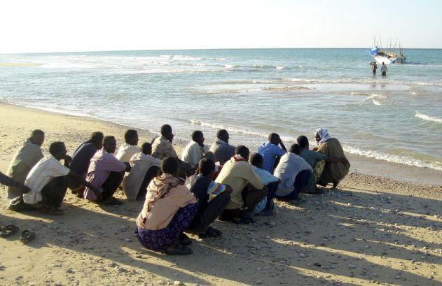 عصابات تهجير الأفارقة تستهدف مدينة الحسيمة