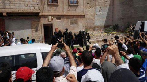 """ورد الآن .. """"المكتب المركزي"""" يعتقل 6 مغاربة موالين لداعش بعضهم من أكادير وأيت ملول والقليعة …"""