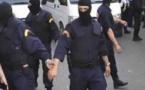 الأمن المغربي يداهم مجموعة من المعامل بسبتة ومليلية