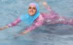 """ملياردير مسلم يتحدى السلطات الفرنسية ويدعو المسلمات إلى السباحة بـ""""البوركيني"""""""