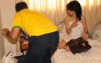 الحكم على الزوجة التي هربت مع عشيقها بعد يومين من عقد قرانها