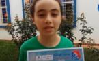 تصريحات الاطفال المشاركين فيالمخيم الحضري الاول بمدينة بني انصار فيديو: