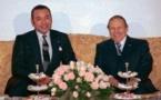الجزائر تلتقط رسائل الخطاب الملكي