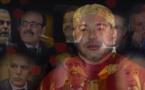 بأي حق و أنت زعيم حزب سياسي أن تتكلم باسم الشعب المغربي .. حفظك الله يا مولاي