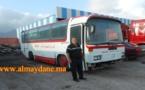 وتعود حافلة الوفاق من أسرها لآزيد من – 8 – أشهربالراشيدية الى أزغنغان