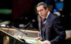 سفير المغرب لدى الأمم المتحدة يتحدى الجزائر أن تفند وجود أزيد من 30 ألف شخص بتندوف