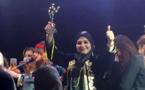 مصممة الأزياء العالمية سليمة السباعي تتألق من الدار البيضاء و تطعن من أحد اقاربها في الناظور