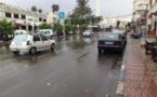أمطار غزيرة متوقعة بالناظور والريف مصحوبة ببرد قارس
