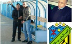 رسميا: رشيد علاج رئيسا جديدا لفريق نجم بن طيب ومكنيف ممولا له