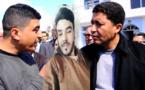 شاهد قبل الحذف: مراد هربال يعرض قضية وليد على رئيس الجهة والأخير يعده بالتدخل العاجل
