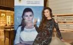 بالصور : نادين الراسي تكشف عن العلاج التجميلي التي أجرته