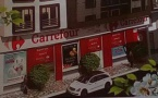 هكذا سيكون سوق كاريفور لابيل الذي بدأ بنائه رجل الأعمال الناظوري بنعيسى بنعلي