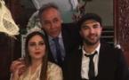 الفنانة الناظورية كوثر براني تعلن زواجها رسميا...وهذه هي التفاصيل