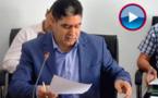 فيديو : رئيس مجلس إقليم الدريـوش عبد المنعم الفتاحي في حوار خاص للزميلة الدريـوش سيتي