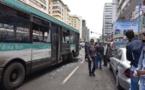 """بحال الناظور...شركة نقل المدينة تخنق """"الكازاويين"""" بالحافلات المتهالكة وهذه اختلالاتها"""