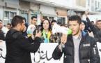 نداء...نشطاء الحراك الشعبي بالناظور يقرون النزول للشارع الناظوري يوم الأحد المقبل