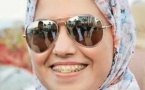 مريم مريمي : قصائد نابضة ، تفاصيل صغيرة وأحرُفً منقوشة كالوشم.. حافلة بالحكايا والوجع.