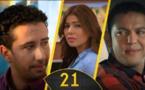 مسلسل فرصة العمر | الحلقة 21 الواحد والعشرون | Series Forsat Al Omr - EP : 21 HD
