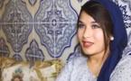زهراء الساهر .. موهبة مغربية تطمح إلى الشهرة والنجومية