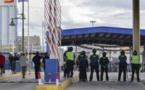 الشرطة تمنع لاعبي فريق مغربي من الدخول إلى مليلية