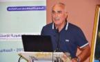 السيد عبدالحفيظ الجرودي،رئيس غرفة الشرق للتجارة والصناعة والخدمات،