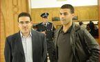 ابتدائية الدار البيضاء تقضي بثمان سنوات سجنا في حق بوعشرين وكَدَّار