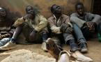 تورّط مواطنين من جنوب الصحراء الإفريقية في عمليات نصب