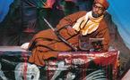 مهرجان الدار البيضاء الإحترافي للمسرح الأمازيغي