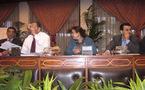 """دورة أكتوبر لمجلس مدينة الدار البيضاء: ملاسنات بين أعضاء المكتب المسير بشأن """"ليديك"""""""