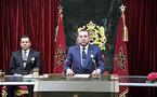 نص الخطاب الملكي السامي بمناسبة ذكرى المسيرة الخضراء