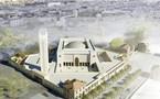 فرنسا تبني أكبر مساجد أوروبا في مارسيليا