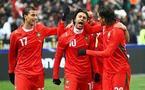 الفوز على الكاميروني يساوي 7 آلاف يورو لكل لاعب مغربي
