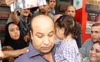أنشطة حقوقية وعفو مرتقب عن شحتان في عيد الإعلام