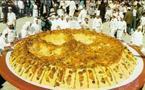 الدار البيضاء أطعمت الآلاف بطاجين كبير