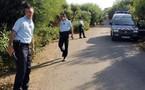 مقتل عامل مغربي بطلقات نارية في كورسيكا