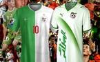 إقبال على  أقمصة المنتخب  الجزائري في الأسواق المغربية