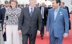 بلجيكا تتحول إلى ثاني شريك للمغرب في العالم
