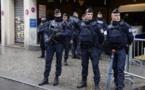 عاجل.. اعتقال 10 أشخاص في فرنسا بشبهة التخطيط للاعتداء على سياسيين