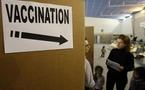 حملة التلقيح ضد أنفلونزا الخنازير ستشمل جميع المواطنين