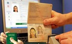 الإعلان عن الشروع في تسليم جواز السفر البيومتري