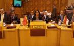 المغرب يرفض المساس بأرض الحرمين الشريفين وباقي الدول العربية