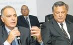 انتخاب مزوار رئيسا جديدا للتجمع الوطني للأحرار