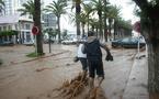 منكوبو فيضانات الغرب يتوقعون الأسوأ مع الأمطار المقبلة