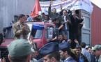 مهنيو النقل يشنّون إضرابا يوم الاثنين المقبل