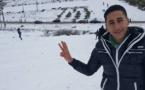 """إستئنافية الحسيمة تحكم على الناشط الريفي """"يونس فتحي"""" بثلاث سنوات سجنا نافذا بعد ان كان قد حوكم بــ 15 شهر"""