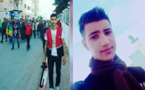 """الإعلامــي """"عبدالواحد أموسى"""" يتلقى تهديدا بالقتل في اتصال هاتفي"""