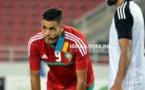 إبن بن طيب اللاعب عبد الرحيم مقران يطرق باب الاحتراف والوجهة قد تكون الإمارات