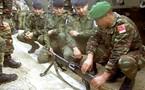 المغرب يُصبح الزبون السادس للأسلحة الإسبانية