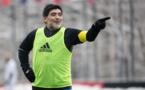 مارادونا: الجزيرة لعب كأنه ريال مدريد.. وهذه نصيحتي لبيريز